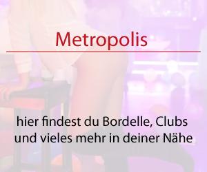 Erotischer Stadtführer Deutschland